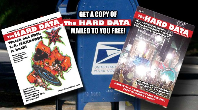 Get a Free Issue Mailed to You – Anywhere in the World!