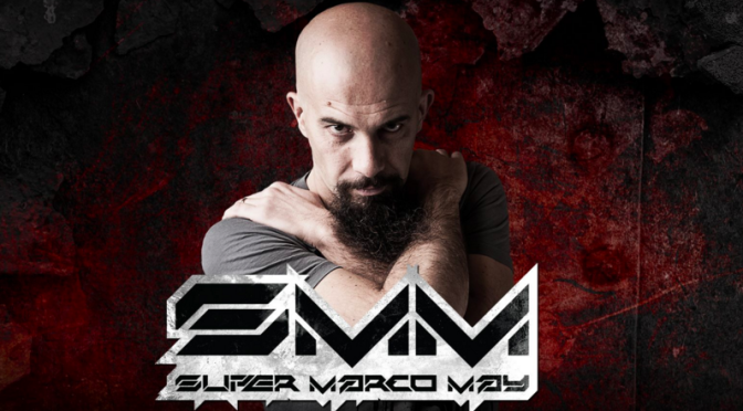 Super Marco May: Interview from Trauma: Harder Styles Tour 2016