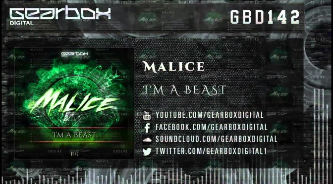 Malice – I'm a Beast – Track Review