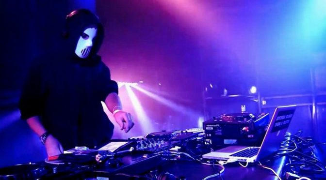 Angerfist – The Best 5 Tracks?