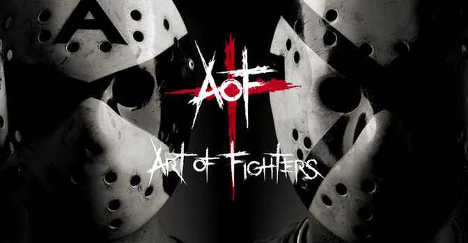 Art of Fighters – The Interview