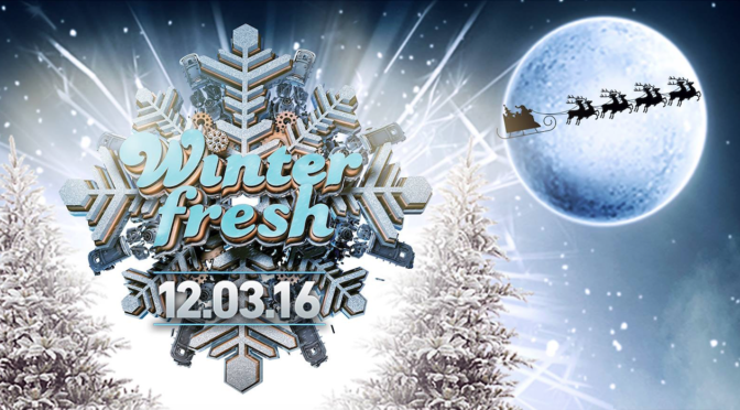 Winterfresh Music Festival 2016 Event Review