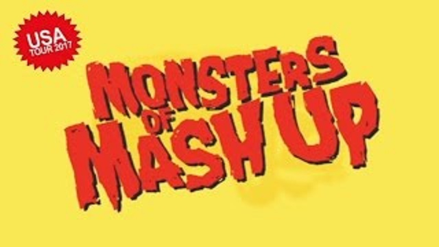 end.user – getting to know one of the Monsters of MashUp.