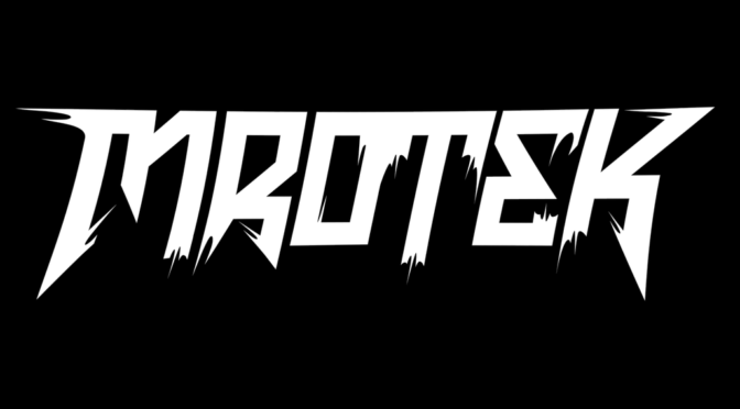 Artist Interview – Mrotek