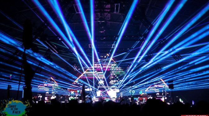 Basscon: Wasteland – Event Review