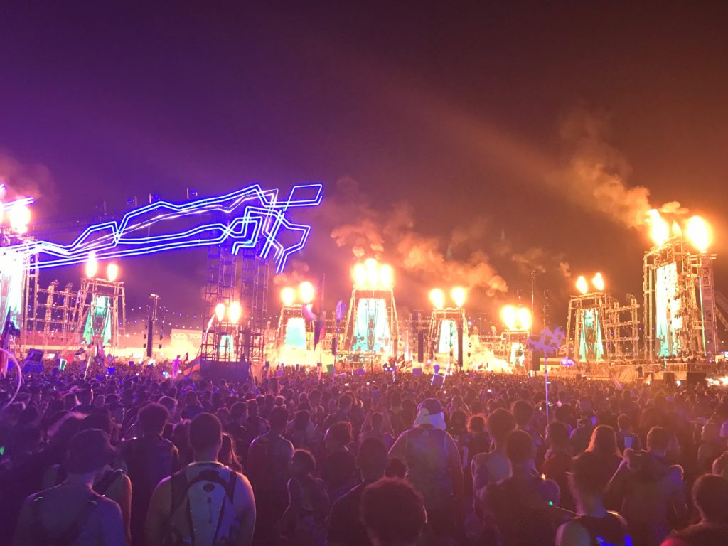 Circuit Grounds - EDC 2017