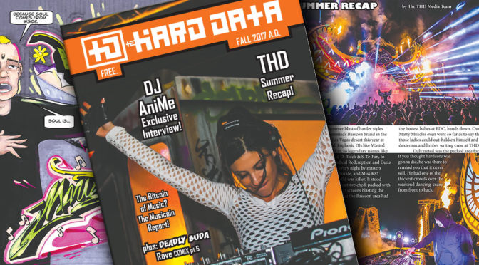 Download The Hard Data Issue 13!